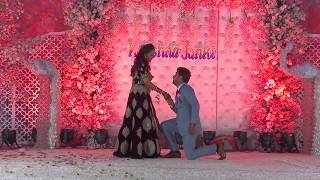 Aaj Se Teri Dance | Best Wedding Dance | Groom Dance | Sangeet Program | Bride Dance | Couple Dance