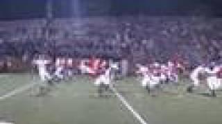 Terrence Frederick - T-Fred - Shutdown Corner - Katy Tigers 2007 football