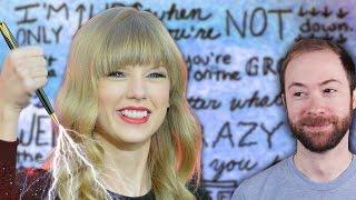 How Mighty is Taylor Swift's Pen? | Idea Channel | PBS Digital Studios