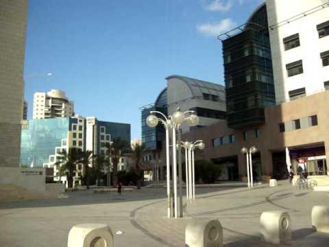 Be'er Sheva City Center
