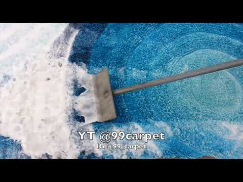 Satisfying Scraping Carpet Compilation #2