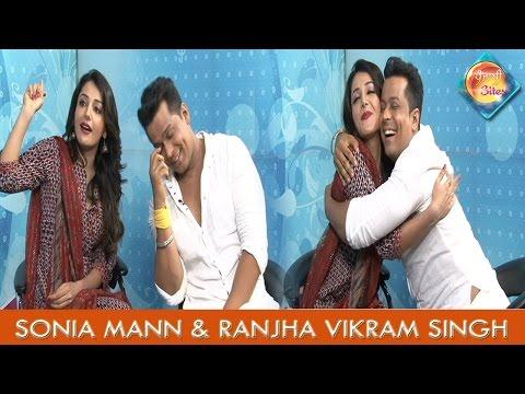 Ranjha Vikram Singh | Sonia Mann | 25 Kille | Exclusive Interview | Punjabi Bites