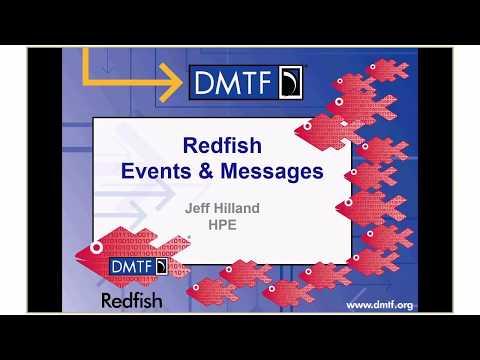 Redfish® School - Events (Part One)