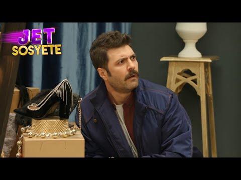 Jet Sosyete 2. Sezon 8. Bölüm - Ölüm Performansı