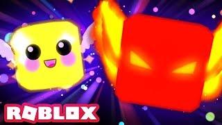 ENRAGED PHOENIX & GOLD MARSHMALLOW LEGENDARY PETS! | Roblox Bubble Gum Simulator