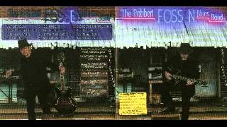 Robbert Fossen - Got It Covered - 2007 - Satan Comes As A Man Of Peace - Dimitris Lesini Blues