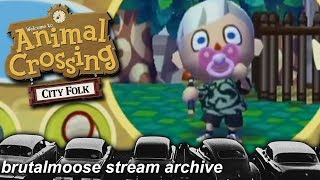 Animal Crossing: City Folk | Paying the Bills