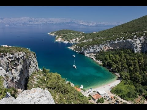 Island of Hvar - Croatia