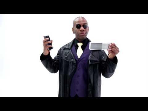 Cowin Ark Bluetooth speaker - Morpheus ark promo video