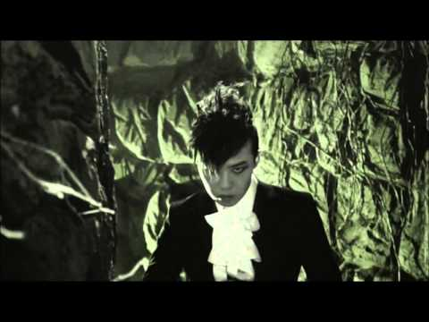 Клип G-Dragon - 악몽 Obsession