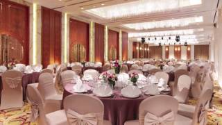 The Okura Prestige Taipei 台北大倉久和大飯店影片介紹