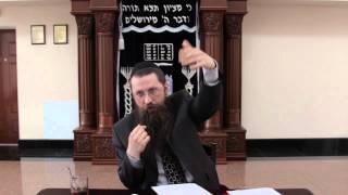 работа и деньги в еврейской философии часть 3 - финансовый кризис и чувство стыда