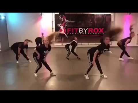 Hiphop | Female Style | Dance | Fit by Rox | Hilversum