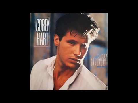Corey Hart - First Offense  /1984 LP Album /