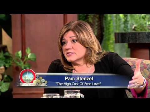 """Herman and Sharron - Pam Stenzel """"The High Cost of Free Love"""""""