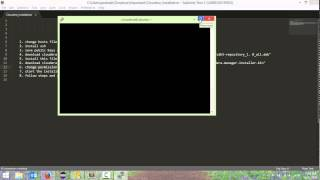 Installing Cloudera on Ubuntu 12.04 Server