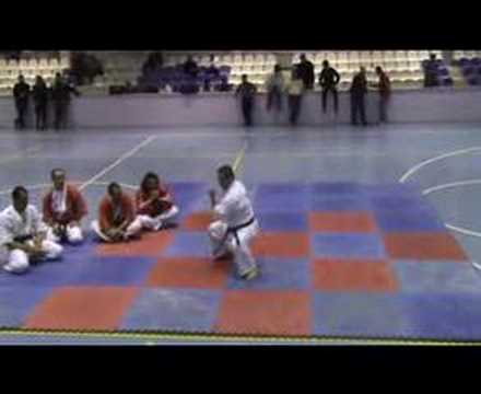 Furkan Spor Karate Do Body