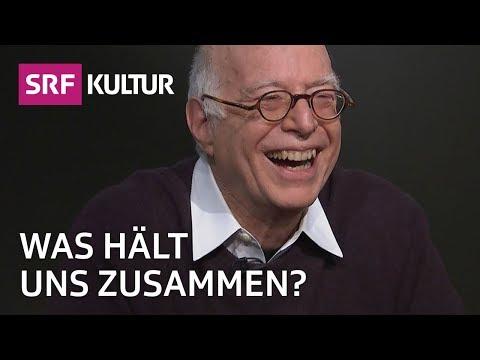 Richard Sennett: Und wo bleibt der Mensch? | SRF Sternstunde Philosophie