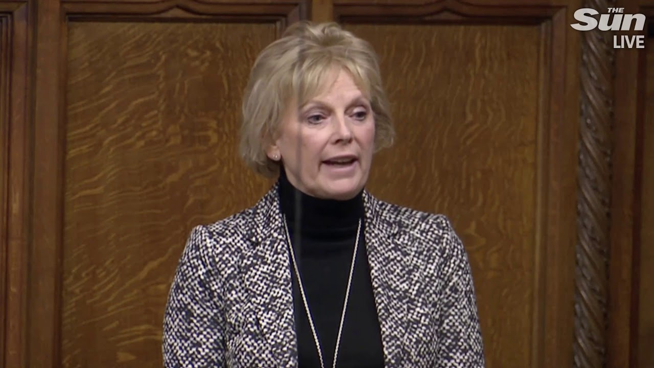 "Soubry: ""nothing's changed"" after historic deal vote"