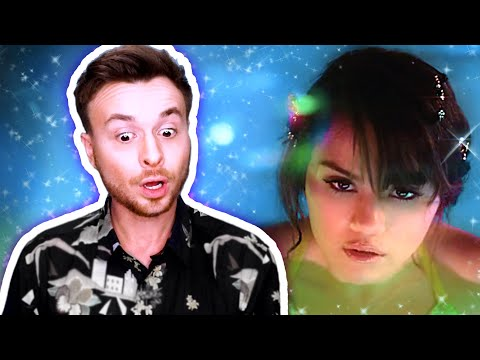 Selena Gomez - Rare (Music Video) [REACTION]