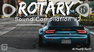 Rotary Sound Compilation V2 (HD)
