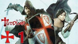 The First Templar walkthrough part 1