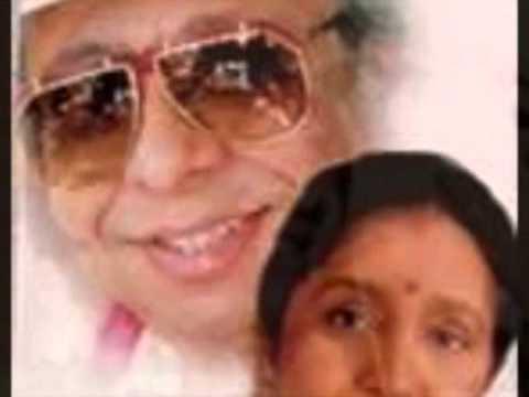 O MERE SONA RE:Teesri Manzil: Asha : R.D. Burman: Sung here by Neena