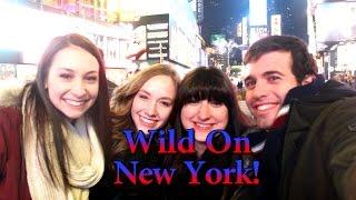 Random on New York