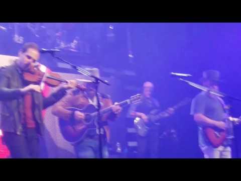 Zac Brown Band Teenage Wasteland (Baba O'Riley)
