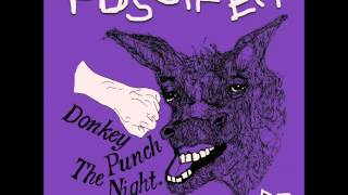 Puscifer - Donkey Punch The Night FULL EP (Vinyl Recording) 2013