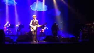Max Gazze - L'ultimo Cielo pt 2 - Torino 9/12/13 (Isabella Gardini) Thumbnail