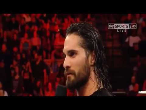 Download WWE Monday Night RAW 6 December 2016 Full show