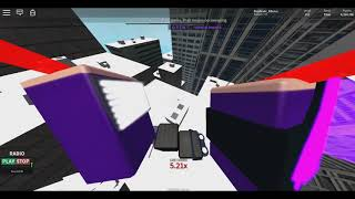 Roblox Parkour : Running With iTzMeID #2 { R.I.P }