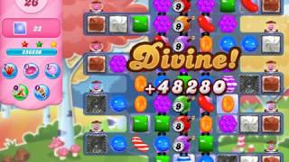 Candy Crush 3183 No boosters 3 Stars!