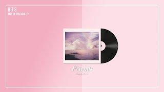 BTS (방탄소년단) - Friends Music Bo…