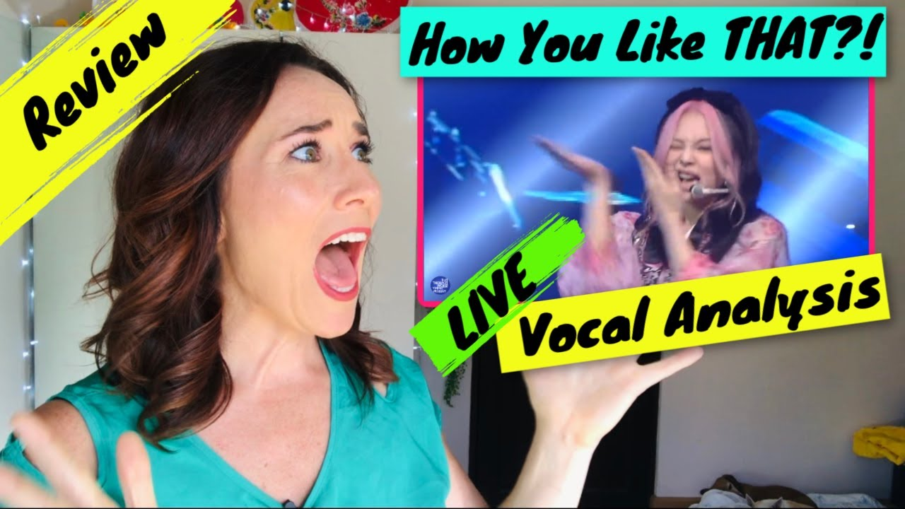 BLACKPINK How You Like That LIVE Reaction | WOW! They were...