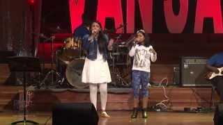 VANSAN Group | Jessica & Anushya | Mudhal Murai | Neethane En Ponvasantham