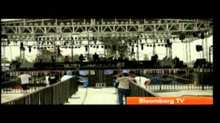 Aspire On Bloomberg TV India - Indi Music In India