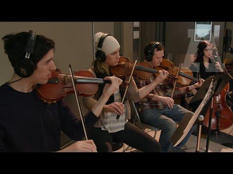 Frontier Ruckus - Gerunds - Audiotree Live (2 of 5)
