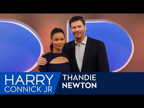 "Thandie Newton Opens Up About Her Audition for ""Westworld"""