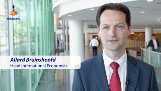 Prospects for the global economy, by Allard Bruinshoofd