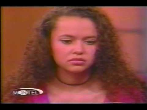 the montel williams show Young, Pregnant and Tormented pt 4