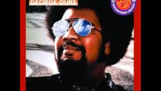 Watch George Duke Bring It On Home video