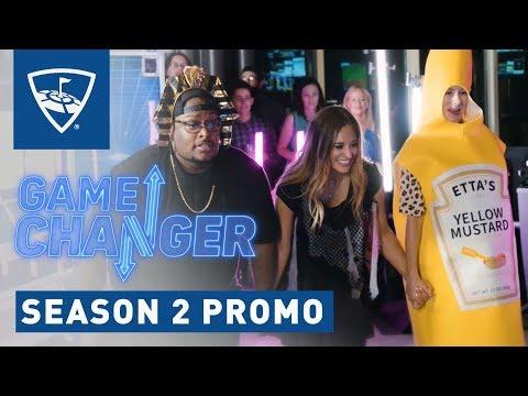 Game Changer | Returns For Season 2 | Topgolf