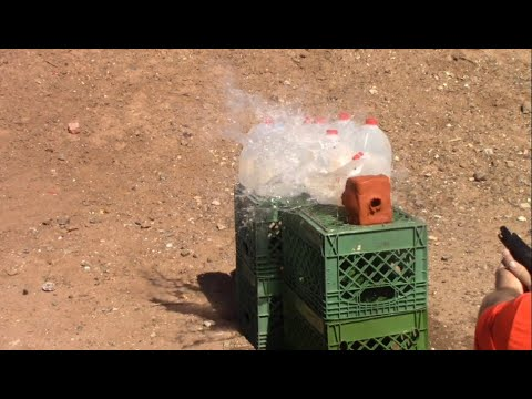 Download 9mm vs 5.7x28 vs clay