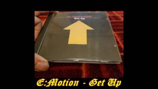 E:Motion - Get Up (Extended Version)