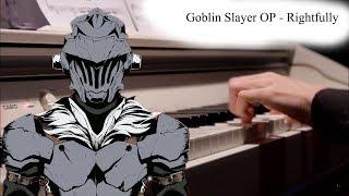 Goblin Slayer Op Rightfully Mili Full Rolelushpiano.mp3