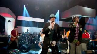 Black Eyed Peas   Lets Get It Started BBC Later With Jools Holland HD 720p