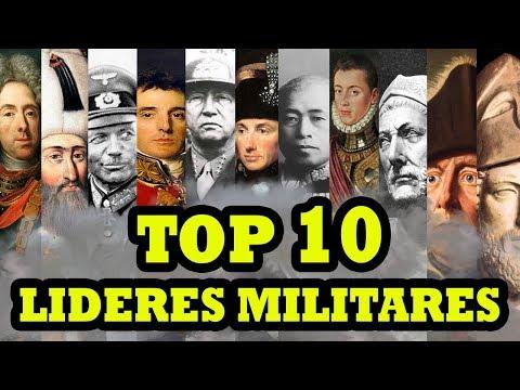 los-10-mejores-líderes-militares-de-la-historia