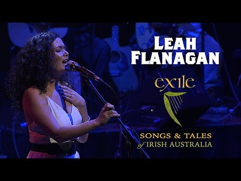 Leah Flanagan - Silvermines (from Exile)